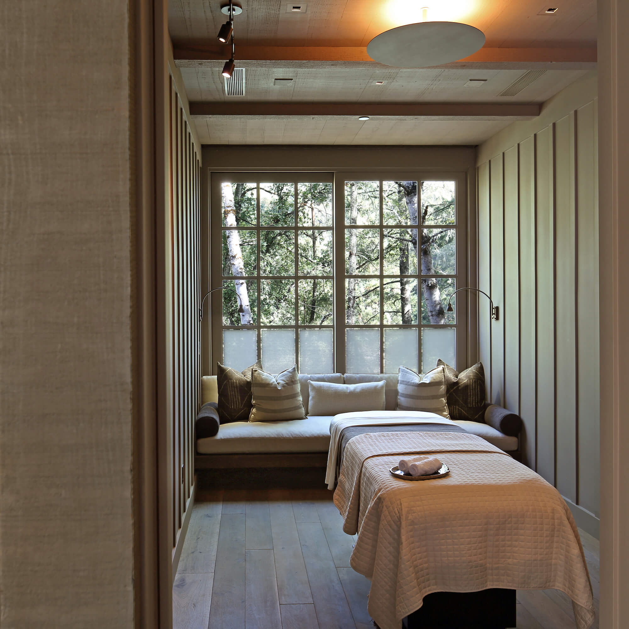 spa meadowood