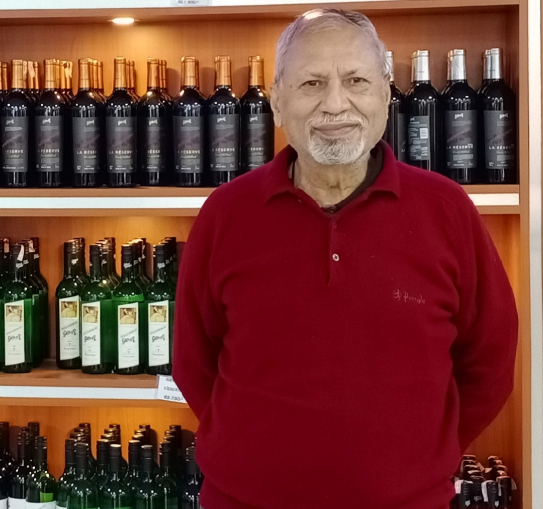 vino en india subhash arora